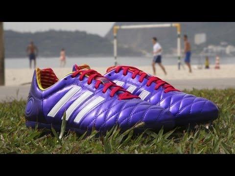 Adidas Samba adiPure 11Pro Explained | SEVEND