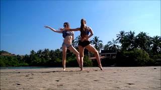 Dancing on Goa (Duke Dumont – Ocean Driver)