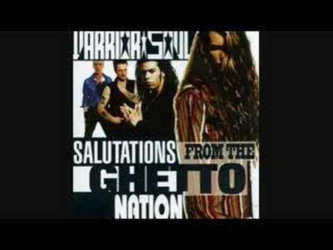 Warrior Soul Ghetto Nation online metal music video by WARRIOR SOUL