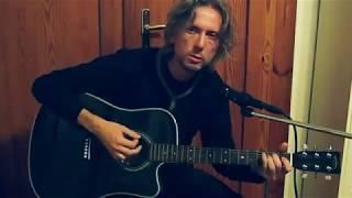 Dreadful Shadows - A Sea Of Tears (Acoustic cover)
