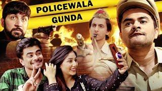 Bablu Pandey -The Policewala Gunda    Mayank Mishra ft. Nazarbattu