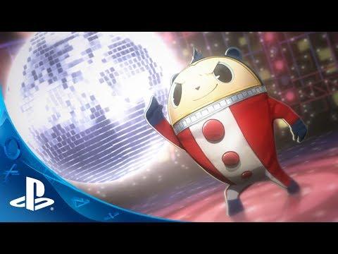 Видео № 0 из игры Persona 4: Dancing All Night [PS Vita]
