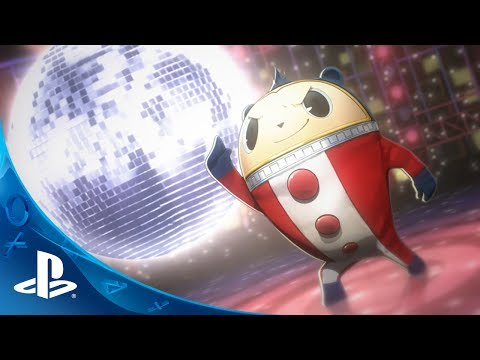 Persona 4: Dancing All Night Teaser Trailer thumbnail