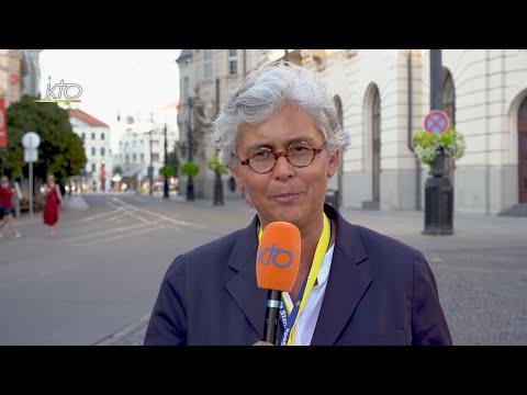 François en Hongrie: la foi n'est pas un combat culturel