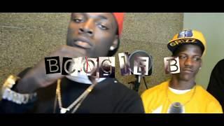 Boogie B+Intro+Shot by MadVizionz