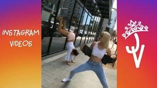 Lele Pons Dancing Mi gente   Instagram Videos
