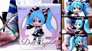 Crystal - Hatsune Miku [Download 320,MP3]