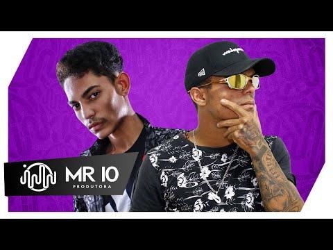 MC Xavier do CDR e MC Perninha - Beat do Papai ( DJ L3 )