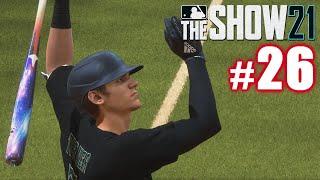 PLAYING GABE! | MLB The Show 21 | Diamond Dynasty #26