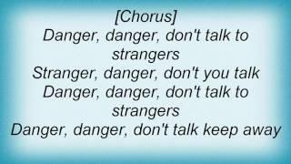 Ac Dc - Danger Lyrics