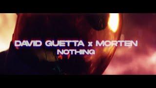 David Guetta & MORTEN - Nothing (Official video)
