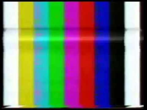 Профилактика 90 х на российских каналах 3