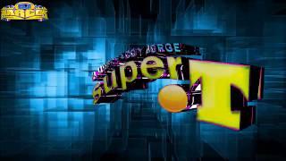 La Danza Instrumental 2018 Limpia Grupo Super T