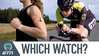 Which Polar Device Is Right For You? | A Triathlon Multisport Watch Overview