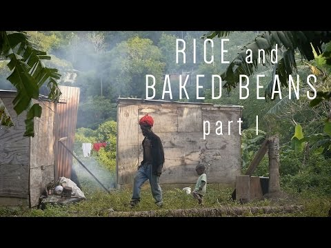 Rice and Baked Beans part 1