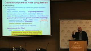 Geometrodynamics: The Nonlinear Dynamics Of Curved Spacetime   Kip Thorne