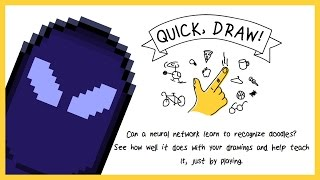wronchi vs quick draw doodling against googles neural network