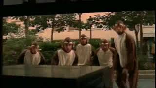 The Bloodhound Gang   The Bad Touch Official Music Video