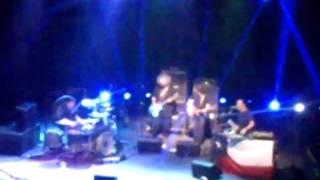 Fantômas- Experiment In Terror Live at Teatro Cariola