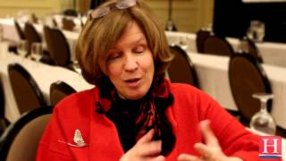 Lucy Calkins On 6-8 Writing Instruction
