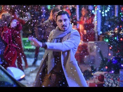 Дима Билан и Polina - Пьяная любовь (Новогодняя ночь на Первом)