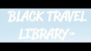黑人在中国 Season 3 Episode 6: Black Travel Library