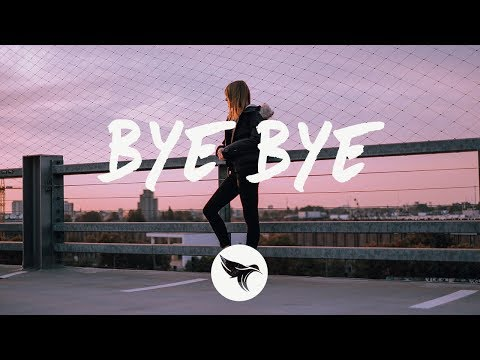 Gryffin Bye Bye Lyric Video Ft Ivy Adara