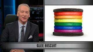 Bill Maher's Funniest New Rules #1