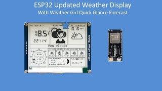 st7735 esp32 - मुफ्त ऑनलाइन वीडियो