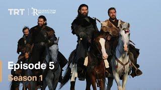 ertugrul season 5 episode 2 - मुफ्त ऑनलाइन