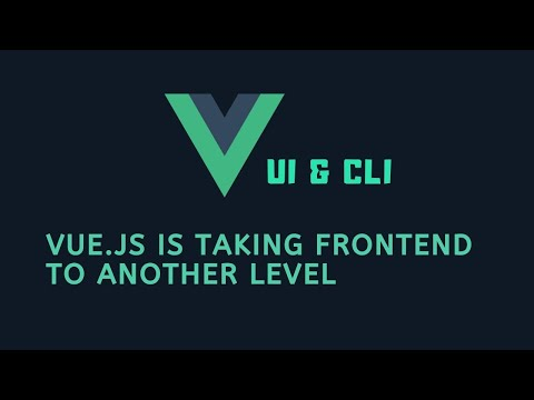 How to Create Vue.js Project in Seconds