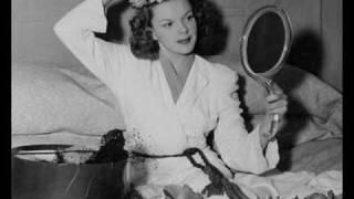 Judy Garland & Al Jolson - Pretty Baby