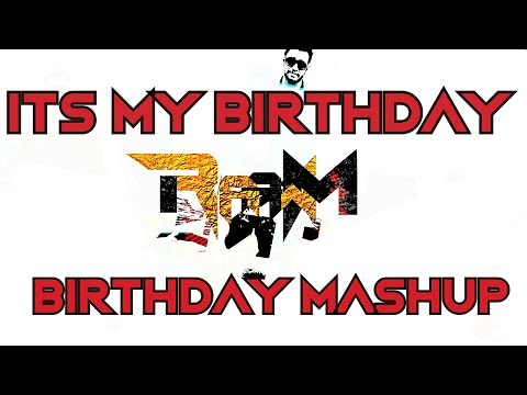 will.i.am, Cody Wise - It's My Birthday Hardstyle Carnival Mashup | RaaWM |