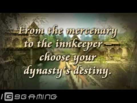 The Guild II Renaissance Key Steam GLOBAL - video trailer