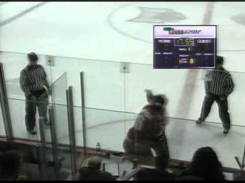 Ryan Hand vs. Brett Clouthier