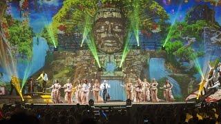 DJ BoBo - FIESTA LOCA (Circus)