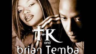I Find It So Strange - TK & Brian Temba
