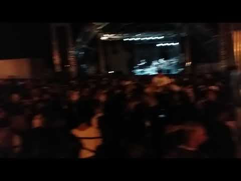 Dj manoel Silva no réveillon 2017 em Aruanã-Goiás
