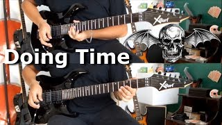 "Avenged Sevenfold ""Doing Time"" Cover"