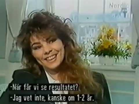 SANDRA INTERVIEW Nordic Channel.