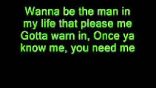 Guy Sebastian- Who's That Girl Lyrics (feat. Eve)