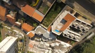 Dji Fpv Drone + Gopro 8 + Reelsteady