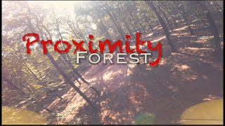 Proximity Forest I Fpv freestyle #3