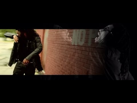 fRiGg JameZ - LONG WAY [OFFICIAL VIDEO]
