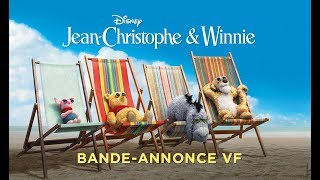 Jean-Christophe & Winnie | Bande-Annonce VF 3 | Disney BE