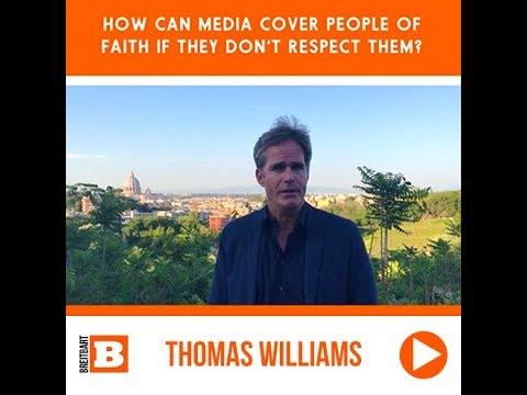 We Are Breitbart: Thomas Williams