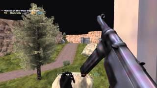 Electricity TM - Wolfenstein Enemy Territory Fragmovie