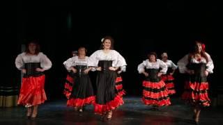 """Балканский танец """"Ай Цуки Цуки"""""""