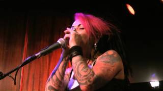 Dilana - Pleasantly Blue @ Live at the Lounge 1-8-12