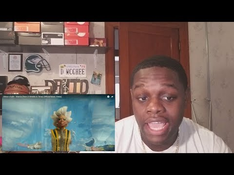 Chloe x Halle - Warrior (from A Wrinkle in Time) (REACTION)